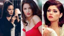 Las villanas de las telenovelas se transforman en Barbies y así lucen