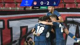 Porto y Corona acaban Fase de Grupos con triunfo