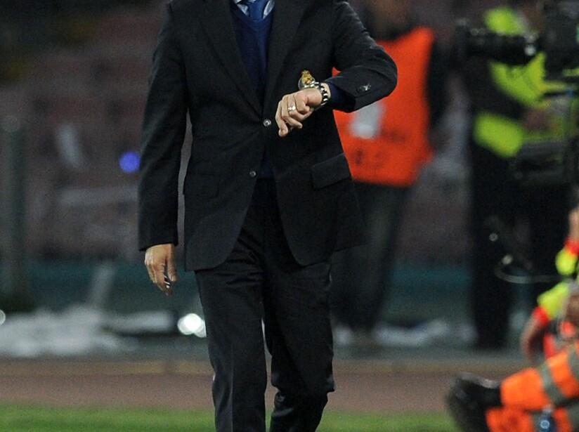 SSC Napoli v FC Porto - UEFA Europa League Round of 16