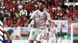 Dos 'grandes' de México buscan a uno de los goleadores de Chile