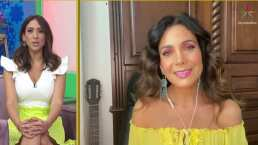 'A romper la noche': La canción de Paty Manterola que hizo bailar a Andrea Legarreta, José Eduardo Derbez y más famosos