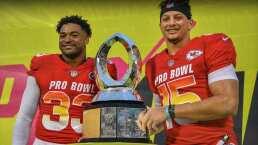 El Pro Bowl NFL 2021 si se va a jugar… ¡pero en Madden!