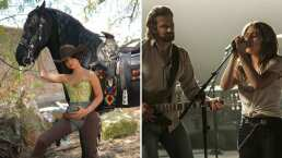 ¡Mejor que Lady Gaga!: Ángela Aguilar asombra al cantar a todo pulmón tema de 'Nace una Estrella'