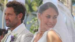 ¡Así se grabó la boda de Nico y Victoria en 'Soltero con hijas'!