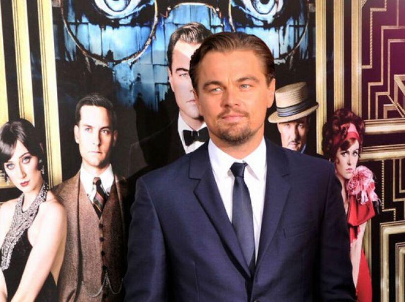 DiCaprio tiene una isla en Belice, donde tiene la intención de crear un ecoresort.
