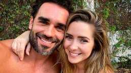 Por primera vez, Ariadne Díaz destapa si dejó las telenovelas por decisión de Marcus Ornellas