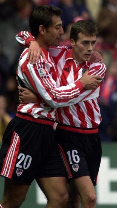 Athletic Bilbao v Numancia
