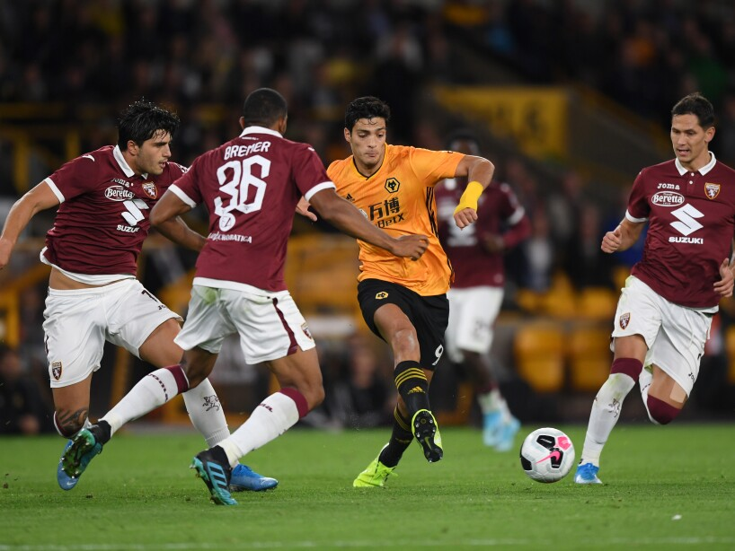 Wolverhampton Wanderers v Torino - UEFA Europa League Play-Off: Second Leg
