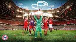 El Bayern Munich celebra su título de una manera muy particular