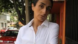 ¡Bárbara Torres deja la comedia por el drama!
