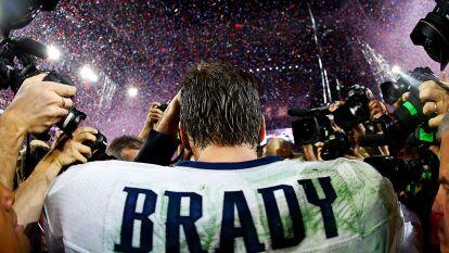 Es oficial. Tom Brady se va de los Pats, donde lo ganó todo en 20 años de carrera, equipo al que llevó a lo más alto y con el que hizo historia. Estas son las postales que nos dejó.