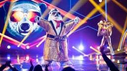 Como J Balvin y Nicky Jam, Oso Polar baila el éxito 'X'