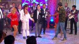Rayito Colombiano en La Cantina del Tunco