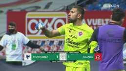 ¿Qué dijo Jonathan Orozco al perder la final de la Copa MX?