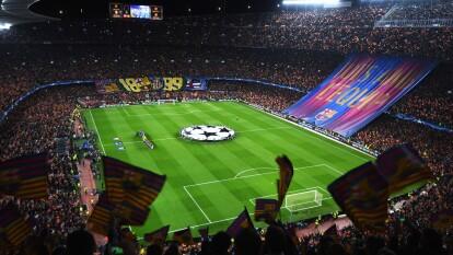 El Barcelona tiene una gran historia que se ha gestado a través de los años hasta convertirse en uno de los mejores clubes del mundo.