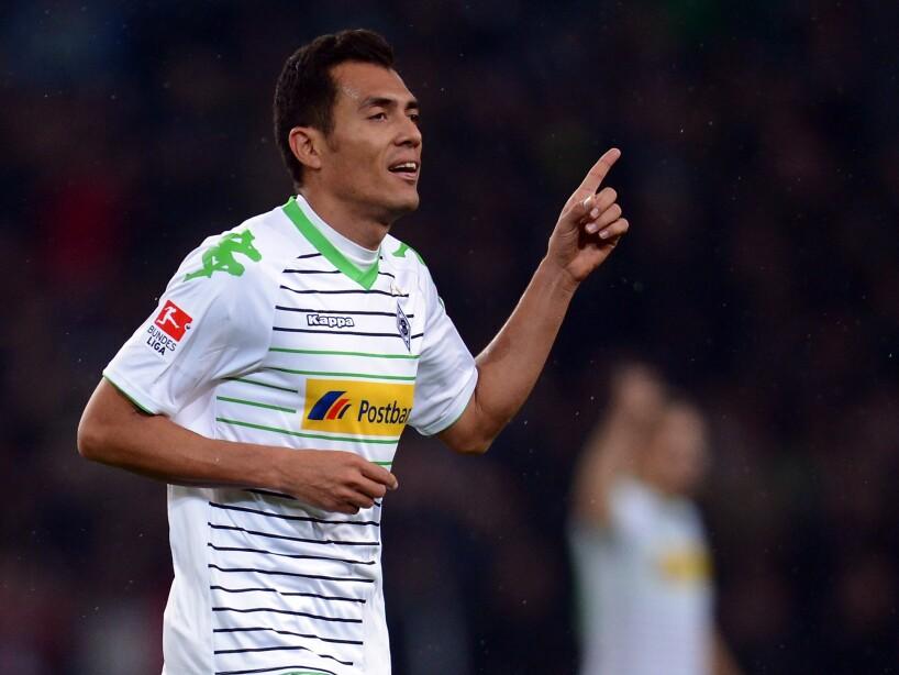 Borussia Moenchengladbach v 1. FC Nuernberg - Bundesliga