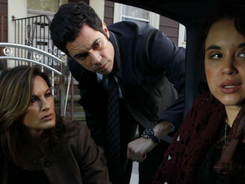 El título original fue Delitos Sexuales, reflejando la naturaleza de los crímenes descritos en el programa.