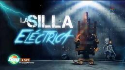 ¡La Silla Eléctrica más escalofriante que nunca!