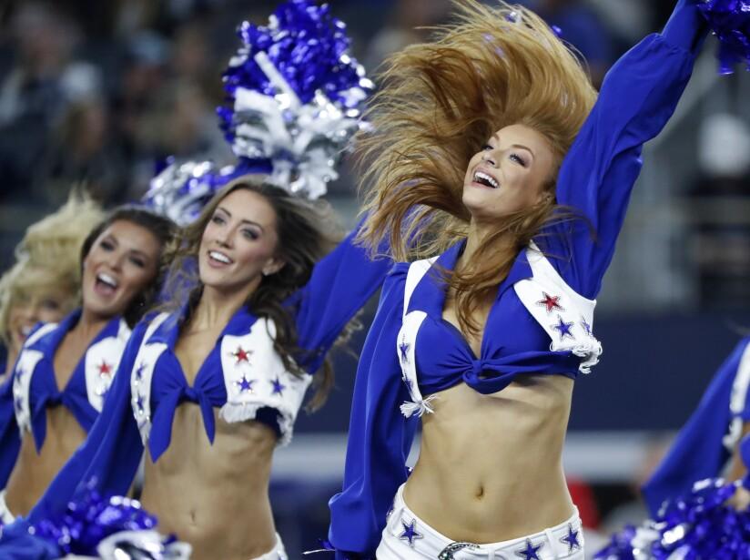 Bills Cowboys Football