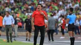 """La Volpe: """"A Ochoa lo llevé a Olímpicos, es bueno que regrese"""""""
