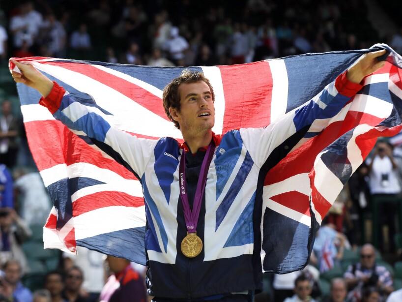 Murray British Legacy