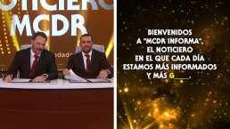 """Fastlicht habló del """"cazador de fantasmas más huevón"""" en 'Las Noticias'"""