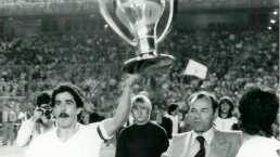 Muere otra leyenda del Real Madrid por coronavirus