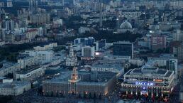 Por las que mueres: un día en Rusia