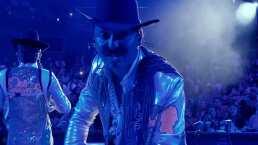 Con lleno total, así se vivieron los conciertos de Los Dos Carnales en Monterrey