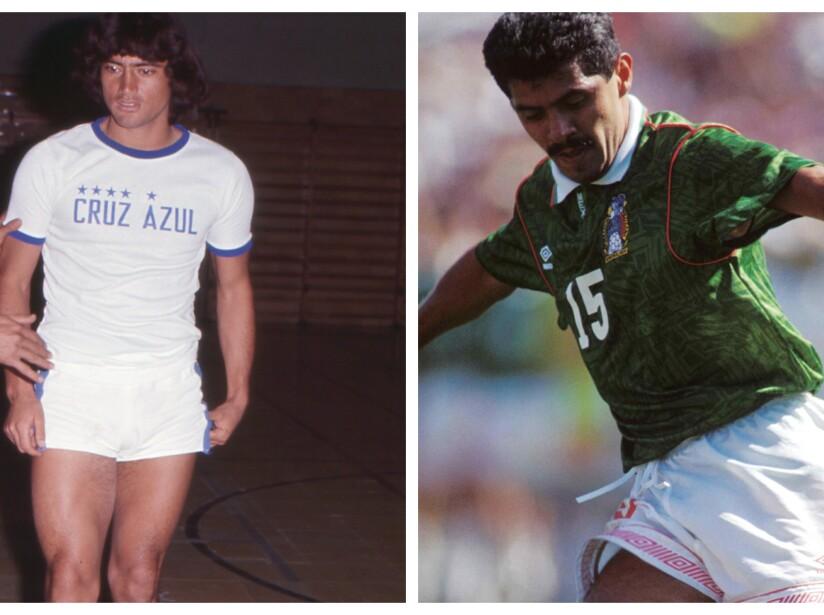 Hermanos que han sido convocados a la selección mexicana