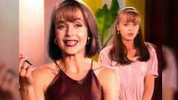 """Gaby Spanic desmiente que su hermana gemela haya participado en """"La Usurpadora"""""""