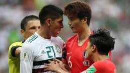 Edson Álvarez 'va a la guerra' cuando se pone la playera del Tri