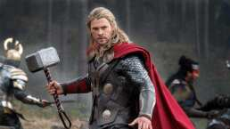 'Thor' demuestra que hasta los superhéroes lavan los trastes