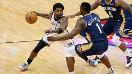 Nets gana y se aferra al liderato en la Conferencia Este junto con 76ers