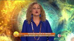 Horóscopos con Mizada Hoy Mayo 29