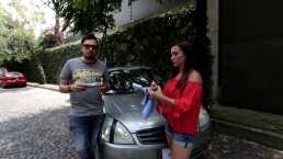 La Guarida del Mostro: Limpia los faros de tu auto fácilmente, los conductores te dicen cómo