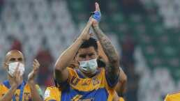Gignac es candidato a ganar el título Rey de América, tras actuación con Tigres en Catar