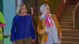 4 escenitas de celos que le hizo Doña Lorena a Frankie Rivers en 'Vecinos 2020'