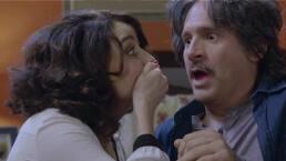 Este lunes: ¡Pancho y Susana estarán a solas por primera vez!
