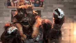 Conoce las nuevas pistas que reveló Minotauro en el cuarto programa de ¿Quién es la Máscara?