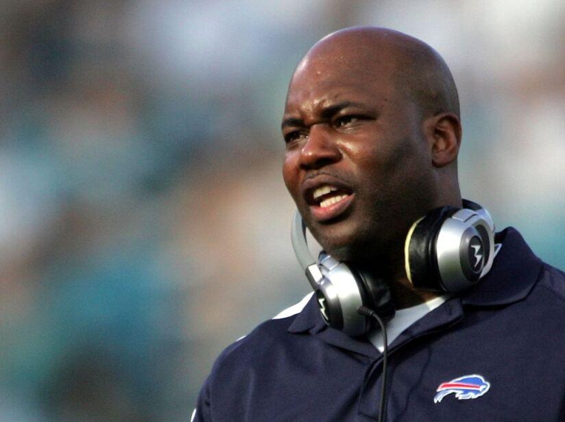 Buffalo Bills v Jacksonville Jaguars