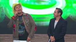Game Time: Los comediantes invitados divierten con sus chistes