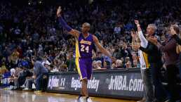 Los Lakers guardan silencio respecto a Kobe Bryant
