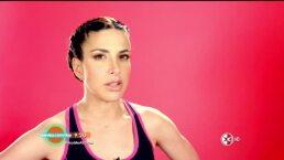 Yoga para mejorar la circulación con Verónica Toussaint