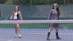 Resumen Capítulo 16: Partida de tenis