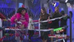 Montse & Joe: Los comediantes se enfrentan en una 'pelea' de chistes, ¿quién ganará?