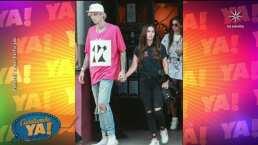 Lasrápidasde Cuéntamelo ya!Miércoles 17 de junio): Megan Fox presume nuevo romance