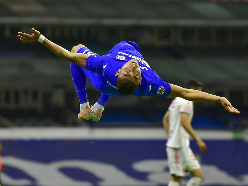 Cruz Azul empata la segunda mejor marca de puntos en Liga BBVA MX