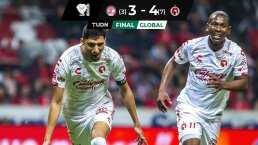 Táctica mortal: Tijuana va a la Final