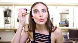 Guía de maquillaje definitiva para el día: El brillo es el secreto de Macarena Achaga